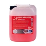ROTHENBERGER Rocal Acid Multi - Koncentrat do odkamieniania 10 kg