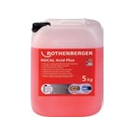 ROTHENBERGER Rocal Acid Plus - Koncentrat do odkamieniania 5 kg