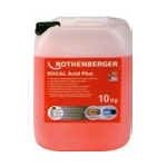 ROTHENBERGER Rocal Acid Plus - Koncentrat do odkamieniania 10 kg