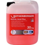 ROTHENBERGER Rocal Acid Plus - Koncentrat do odkamieniania 25 kg