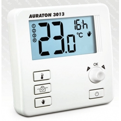 Auraton 3013 Regulator temperatury